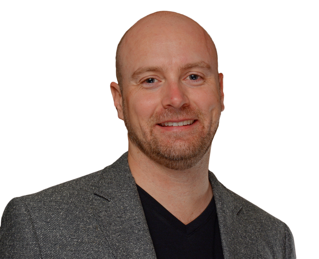 Digital marketing consultant and web strategy expert Charles Leveillee