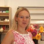 Violeta Carmel, Owner of Violet's Florist